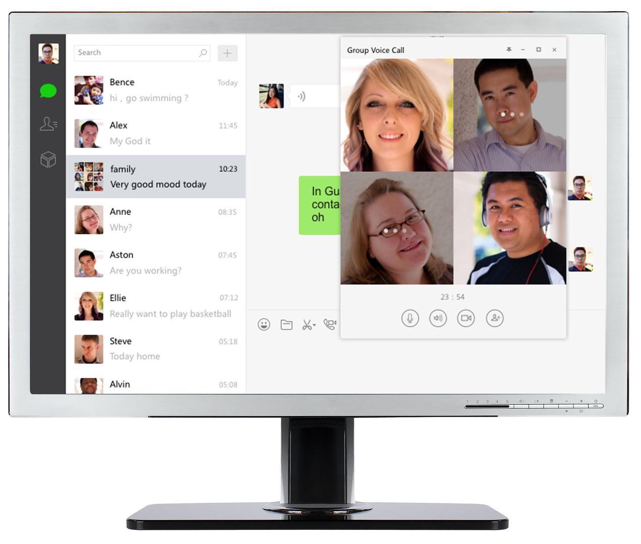 Чем заменить Skype: 5 быстрых удобных альтернатив — Ferra ru