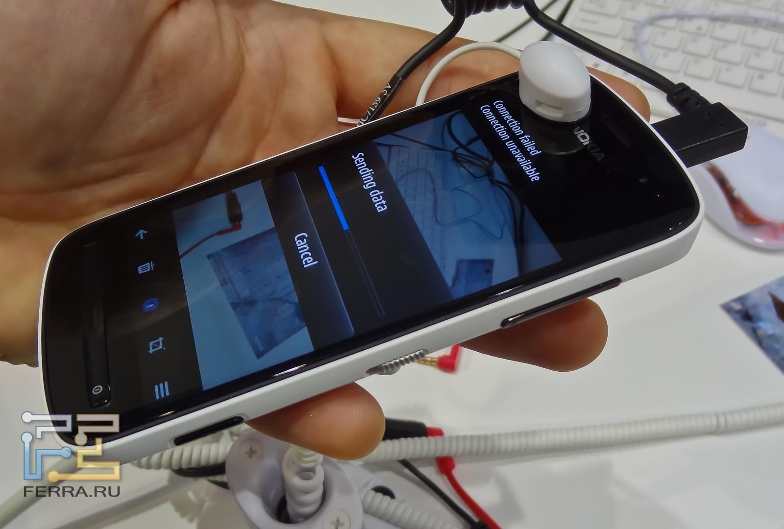 Nokia 808 Pureview — 41 Мегапиксель в сотовом телефоне