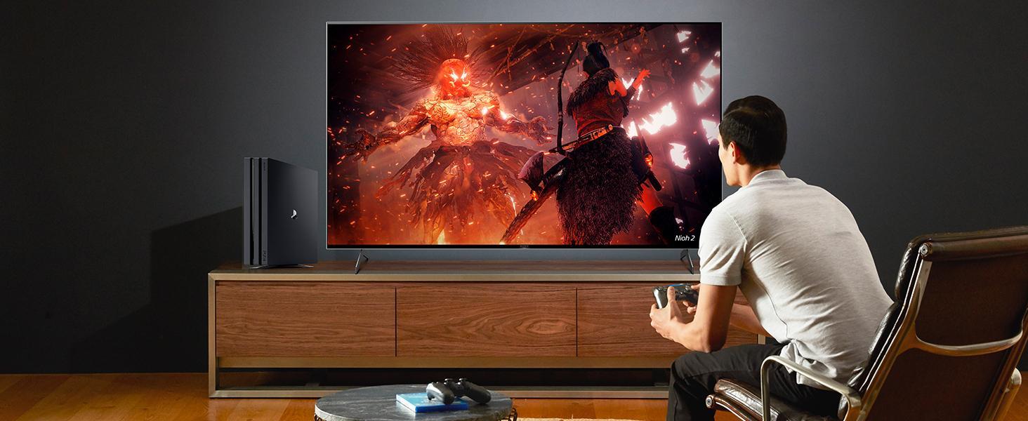 Японские телевизоры всегда были крутыми. А Sony Bravia 2020 года — это вообще кайф! — Ferra.ru
