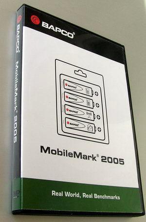 Тест MobileMark 2005 – новый «эталон» для ноутбуков — Ferra ru