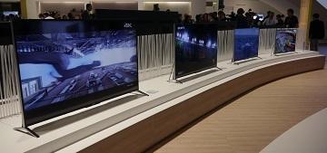 Новые телевизоры на IFA 2014: SONY BRAVIA 4K — Ferra ru