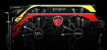 Точечное усиление  Обзор трех видеокарт AMD Radeon R9 280