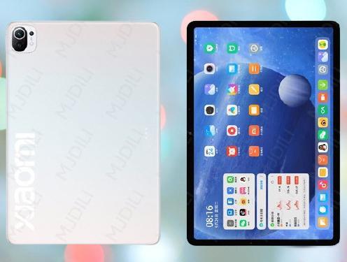 Раскрыты свежие подробности грядущего планшета Xiaomi Mi Pad 5