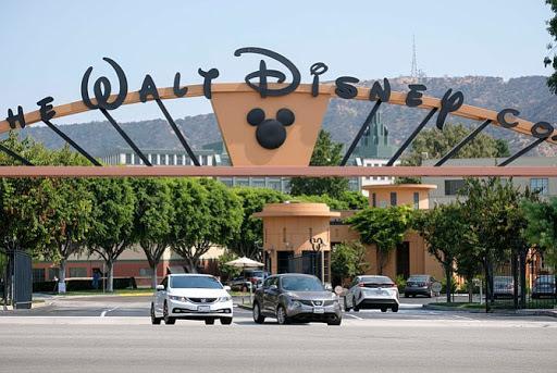 Disney решила побороть пиратство с помощью блокчейна