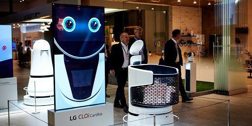 LG займется продажей техники Apple в своих магазинах