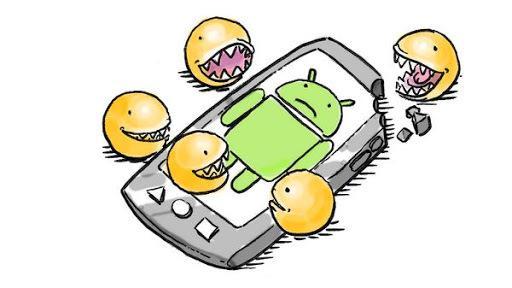 Эксперты раскрыли типы современных вирусов для Android