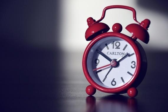 5 будильников, которые вас точно разбудят — Ferra.ru