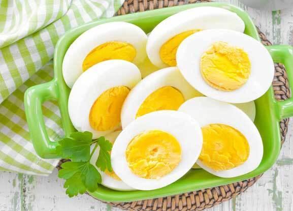 Ученые рассказали, в каком виде яйца наиболее полезны для здоровья