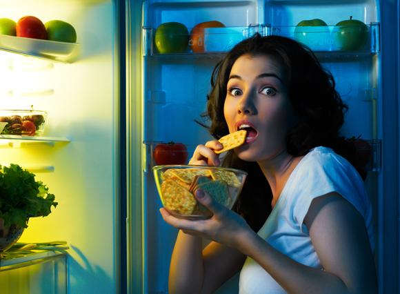 Домашний северный полюс. Как выбрать холодильник — Ferra.ru