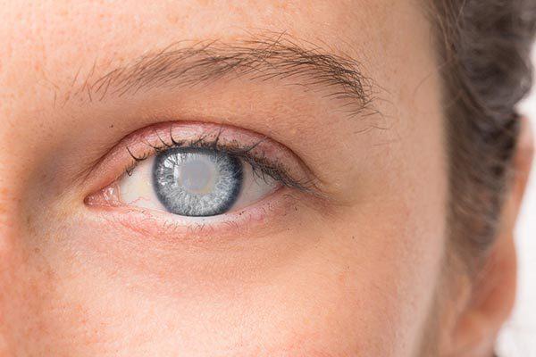 Всего один экспериментальный укол вернул зрение слепому пациенту