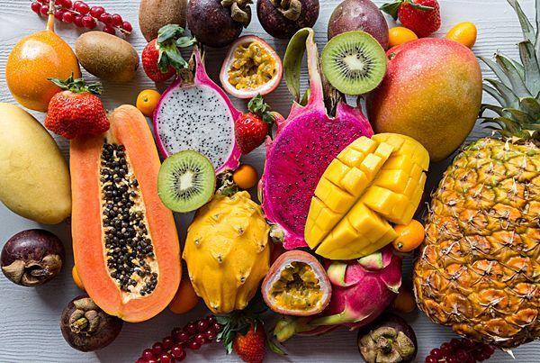 Раскрыта связь между количеством фруктов в рационе и диабетом