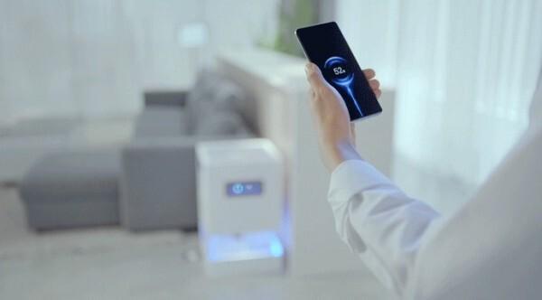 Xiaomi изобрела «звуковую» зарядку для своих смартфонов