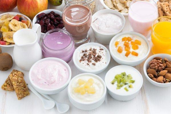 Перечислены запрещенные при похудении продукты
