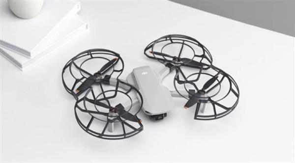 DJI выпустил свой самый дешевый дрон