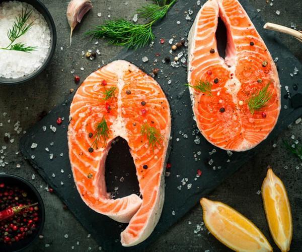 Рыбу назвали ограничивающим образование тромбов продуктом