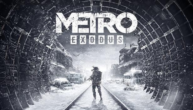 Metro Exodus и другие игры распродают с большими скидками