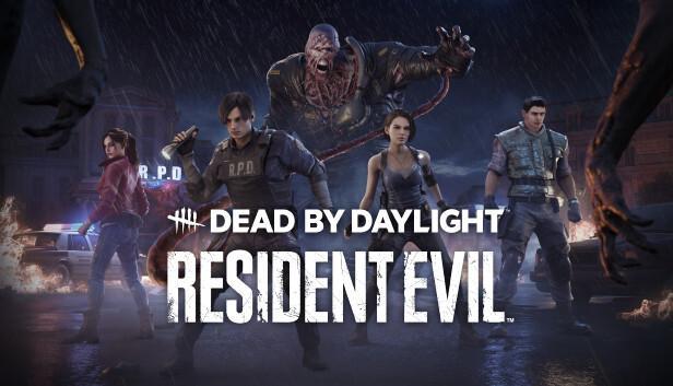 Многопользовательский ужастик Dead by Daylight стал временно бесплатным