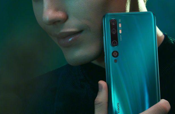 Xiaomi выпустит новый недорогой камерофон CC впервые за два года