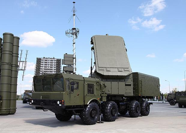 Российские ЗРК научатся сбивать гиперзвуковые цели