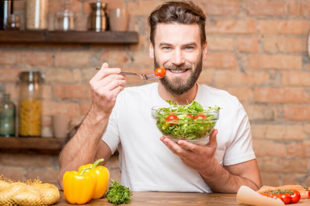 Определена опасная для мужчин диета