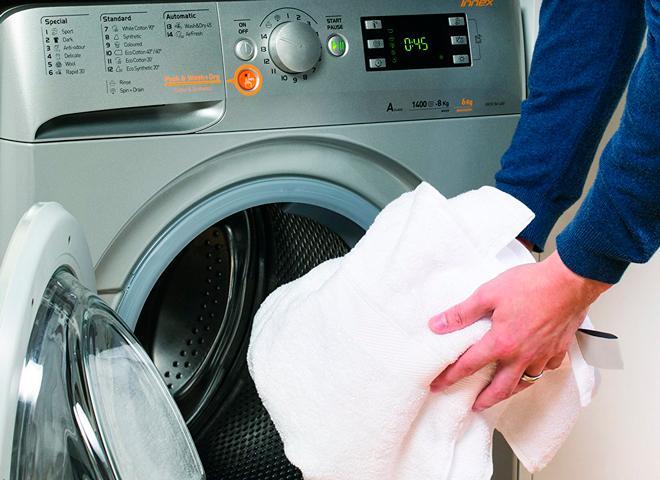 8 главных ошибок при выборе стиральной машины — Ferra.ru