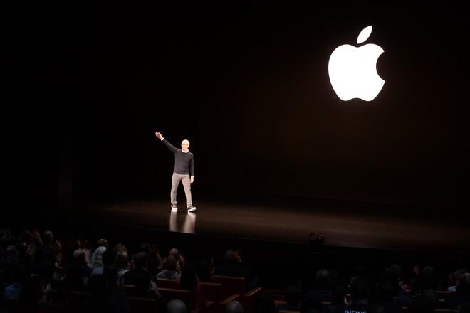 Инсайдер заявил о переносе презентации Apple с марта на апрель