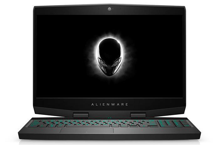 Видеокарта в игровом ноутбуке Dell оказалась урезанной