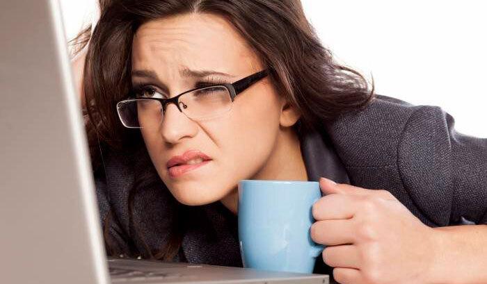 Учёные раскрыли вред кофе для зрения