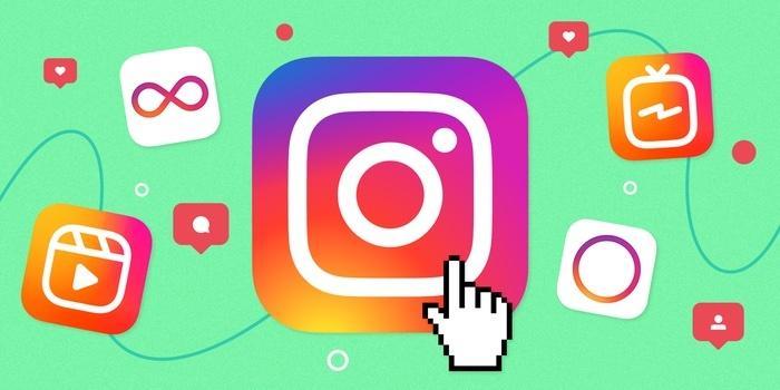 Instagram рассказал, как работают алгоритмы соцсети
