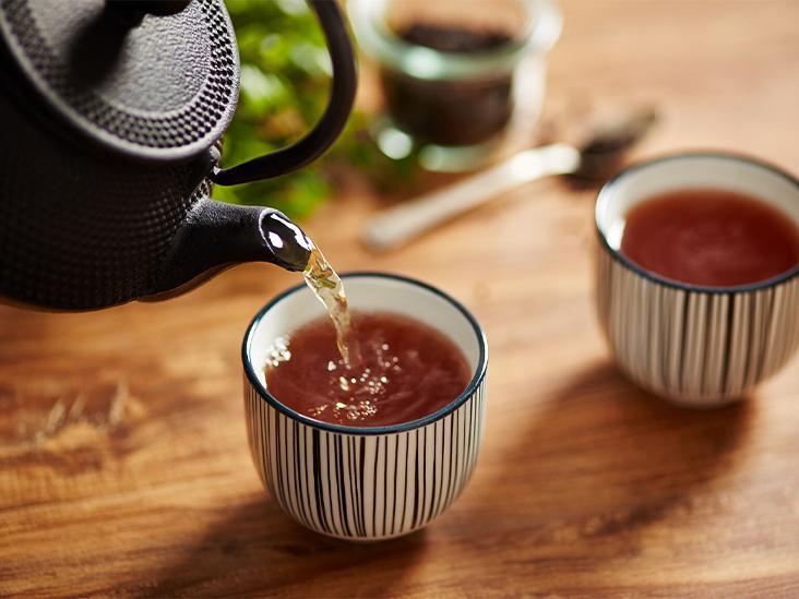 В чае обнаружены новые вещества, которые могут навредить здоровью