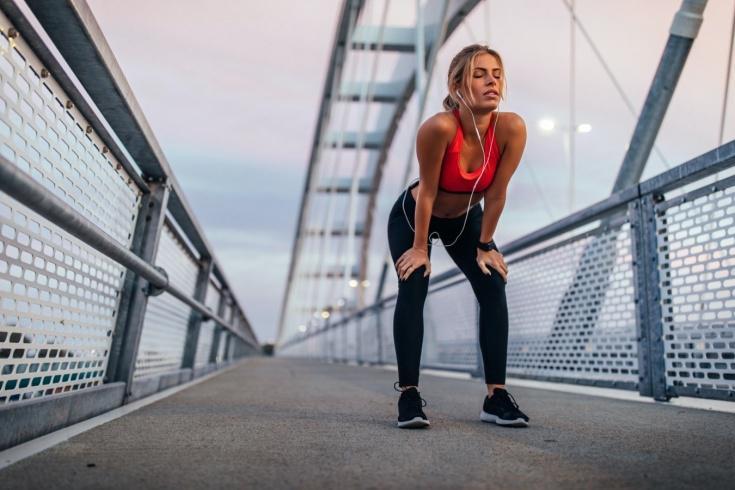 Спорт оказался способом снизить риск рака кишечника