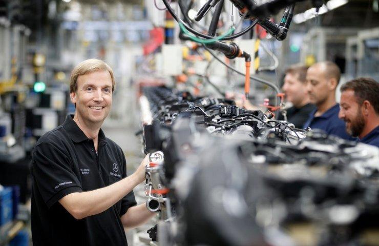 В России начнут производить аккумуляторы для электромобилей