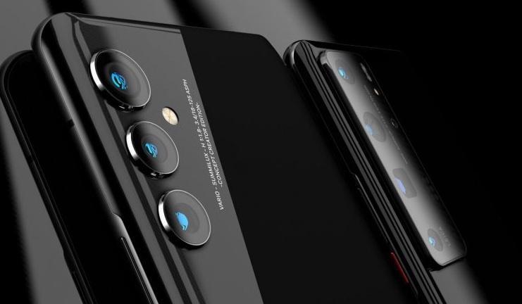 Раскрыта дата выхода новейшего флагмана Huawei P50 с лучшей камерой на рынке