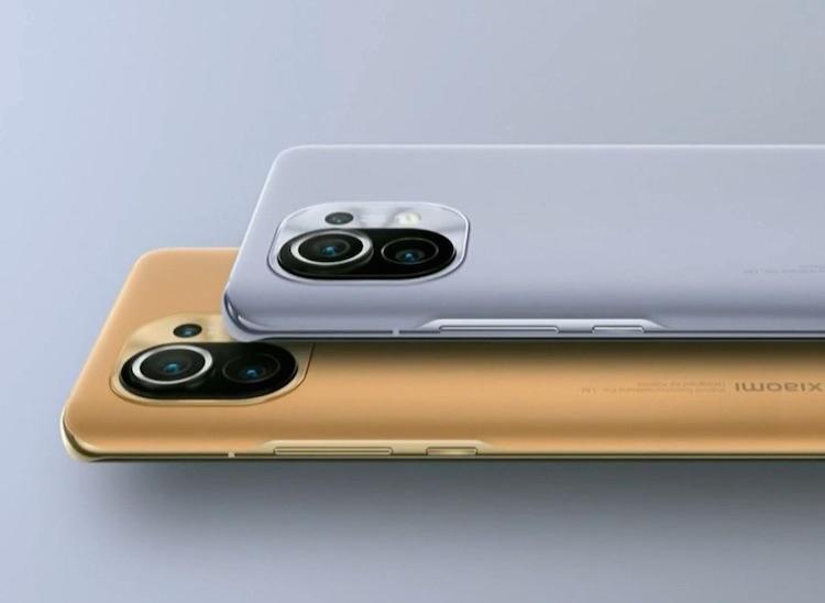 Xiaomi может выпустить самый тонкий 5G смартфон