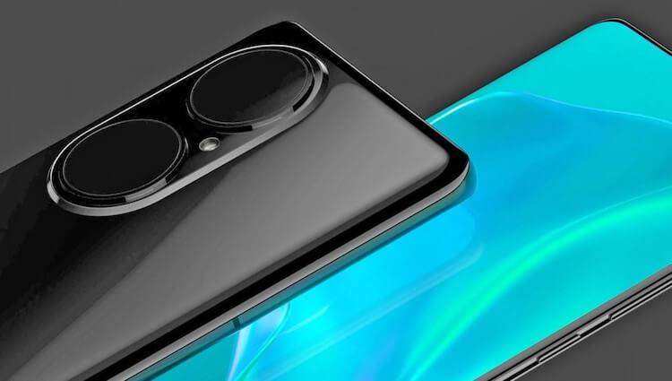 Huawei перенесла анонс флагманского Huawei P50 из-за «подавленности»