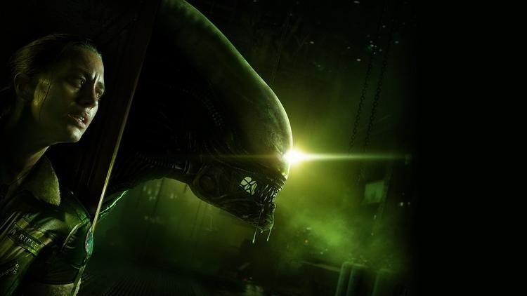 Космический хоррор Alien: Isolation станет временно бесплатным