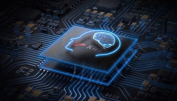 Huawei создала новый чип Kirin 990A