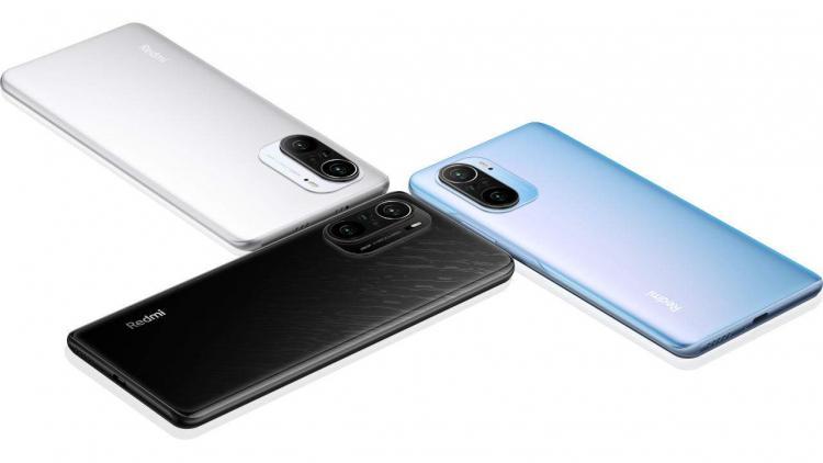 Xiaomi может выпустить новые смартфоны флагманской серии Redmi K40