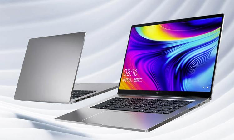 Xiaomi объявила дату старта продаж новых ноутбуков на базе чипов Ryzen 5000H