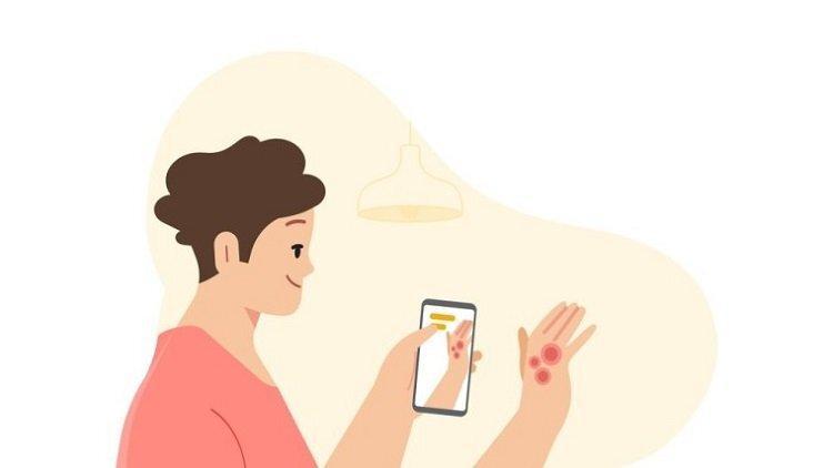 Google научила камеру смартфонов распознавать кожные заболевания