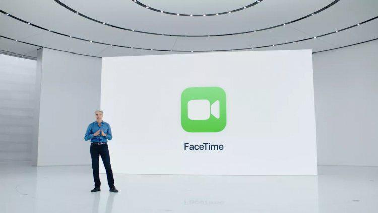 Сервис для видеозвонков Facetime от Apple впервые станет доступен на Android и Windows