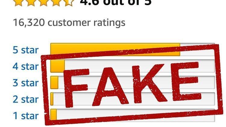 Соцсети призвали удалять фальшивые отзывы о товарах