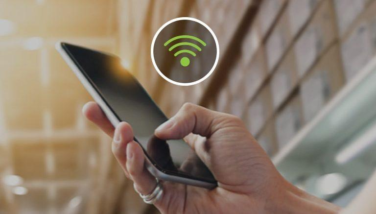 Россиянам рассказали, чем чревато автоподключение к Wi-Fi