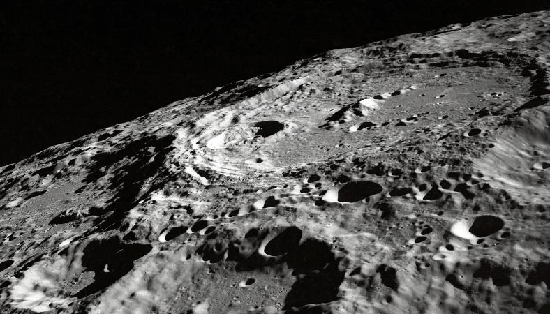 Россия провела имитацию полёта на Луну