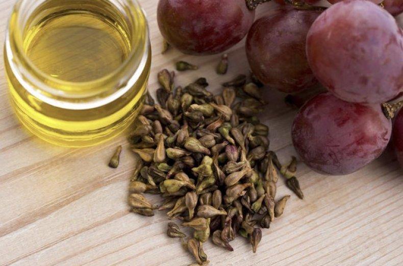 Image result for Почему полезно есть виноградные косточки