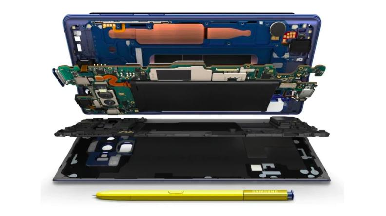 Samsung выпустит смартфоны с водяным охлаждением