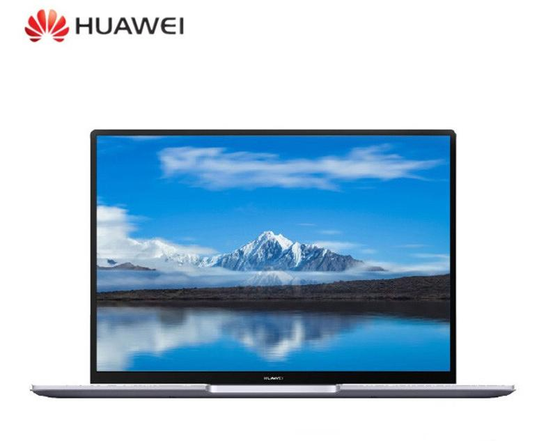 Huawei выпустила ноутбук на смартфонном процессоре