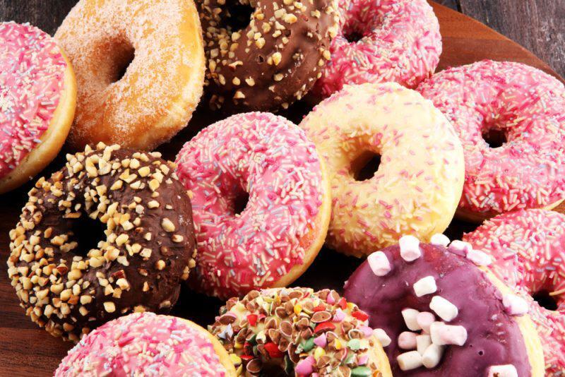 Названы опасные для регулярного потребления продукты