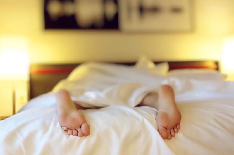 Ученые обнаружили связь между сбитым режимом сна и риском развития диабета