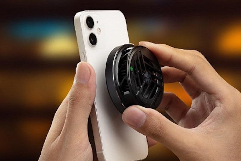 Геймерский аксессуар Xiaomi совместим лишь с новейшими iPhone 12